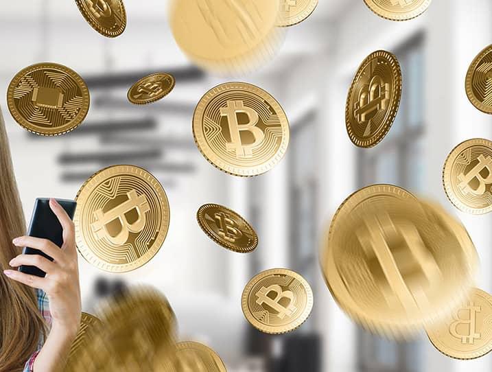 è bitcoin andare su borsa o que e bitcoin